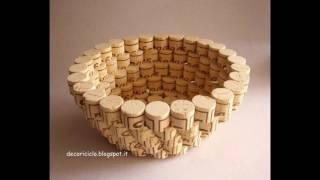 Reciclar tapones de corcho IDEAS