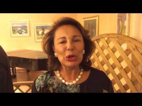 """Lady Mastella: """"Bisogna riflettere sulla situazione della giustizia in Italia"""""""