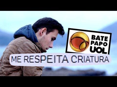 DESBRAVANDO O BATE PAPO UOL