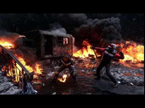 Ukraine protests fighting in Kyiv 18 02 2014 1