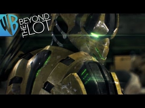 Mortal Kombat Legacy: Cyrax and Sektor