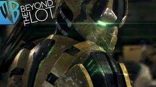 Download Mortal Kombat Legacy: Cyrax and Sektor Mp3 and Videos