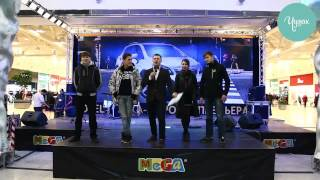 презентация Opel Mokka в Самаре mp4