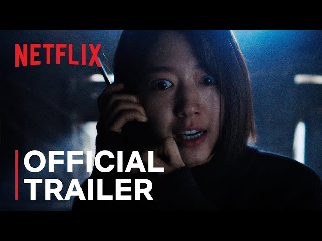 The Call | Official Trailer | Netflix