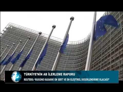 """REUTERS: """"BUGÜNE KADARKİ EN SERT VE EN..."""