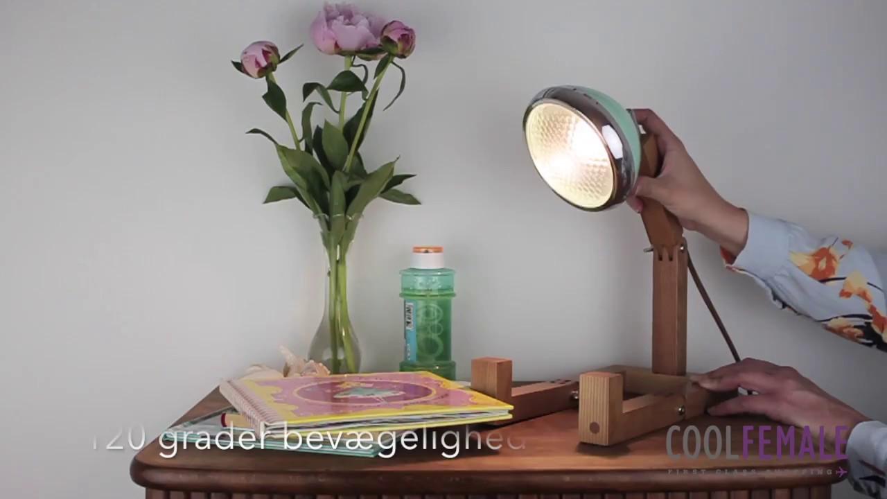 Mr. Wattson lampe   YouTube