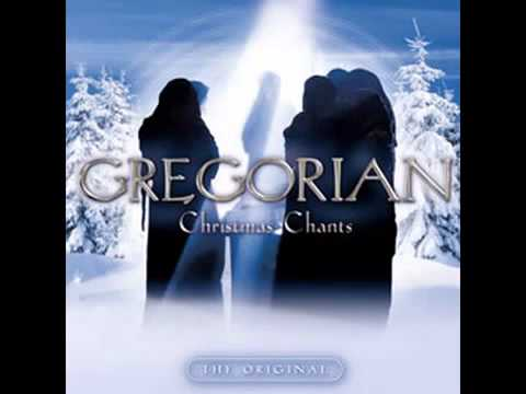 A Spaceman Came Traveling - Gregorian