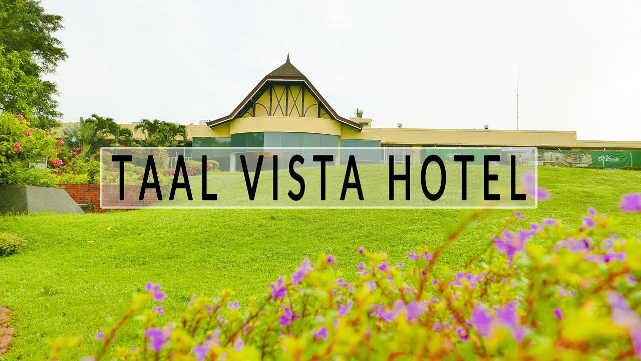 TAAL VISTA HOTEL TAGAYTAY: Where Past Meets the Present || Where to go