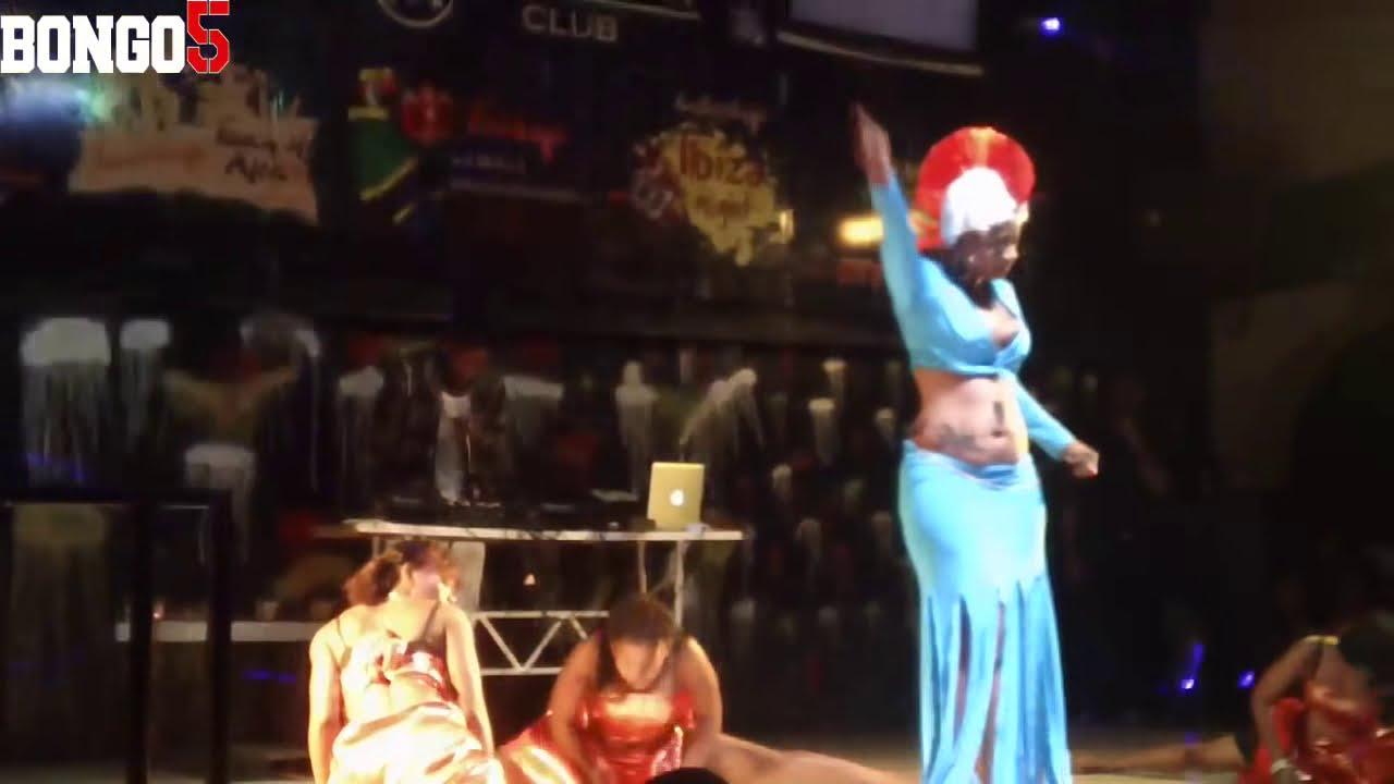 Download Msanii Shilole stejini Maisha Club