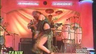 Jamileh - Bandari Dance | جمیله - رقص بندری