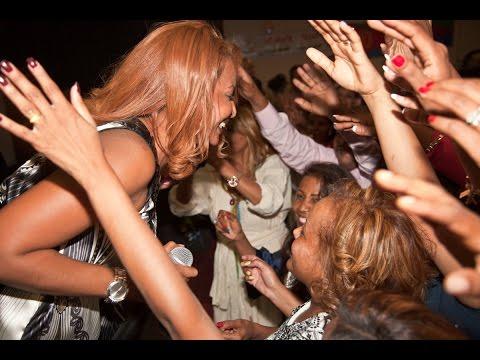 24th Eritrean Independence Day | Helen Meles, Atlanta GA