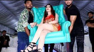 Birthday Party Karachi - Miss Diya Khan - Welcome Entries - Shaheen Studio