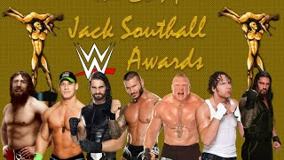 The 2014 Jack Southall WWE Awards
