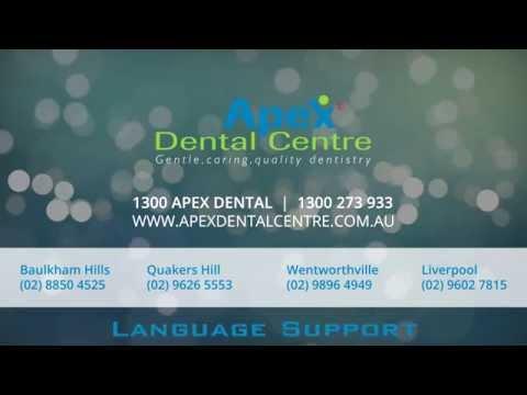 Apex Dental Center in Australia