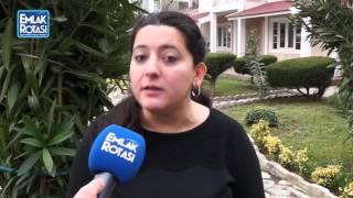 Özge Yapı ile Türkiye prefabrik konut siteleri ile tanışıyor
