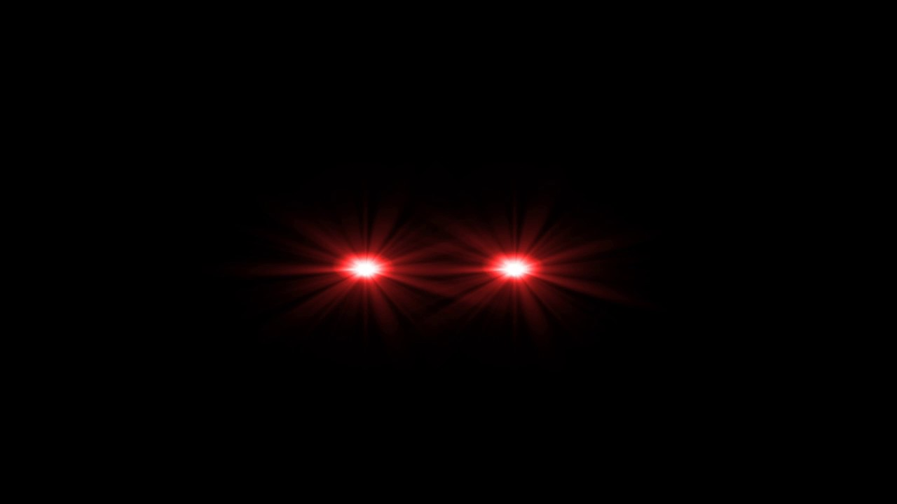 Glowing Eyes Meme Transparent