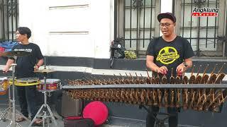 PRAU LAYAR - Angklung RAMA WIJAYA | Angklung Jakarta