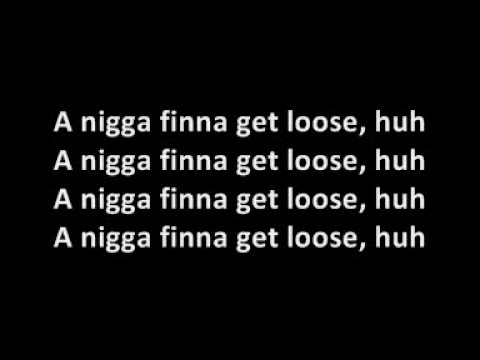 P Diddy ft Pharrell - Finna get Loose lyrics