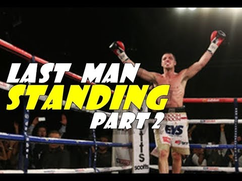 Last Man Standing:Best Underrated Fights With Multiple Knockdowns in Boxing pt. 2