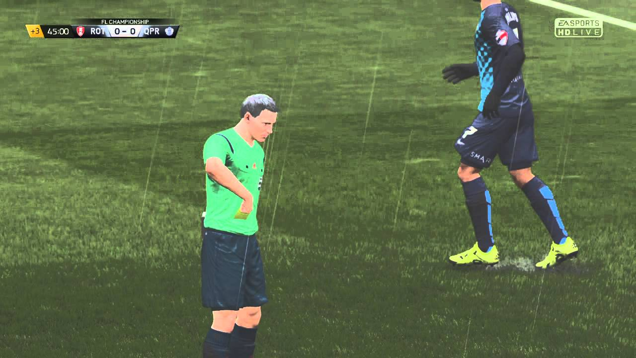 how to become a fifa referee