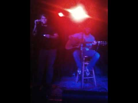 Brock Harris and Seth Eliser Blues Improv