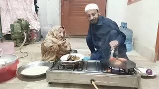 Begam Ne Cook Bana Dia Fatima Aijaz life//