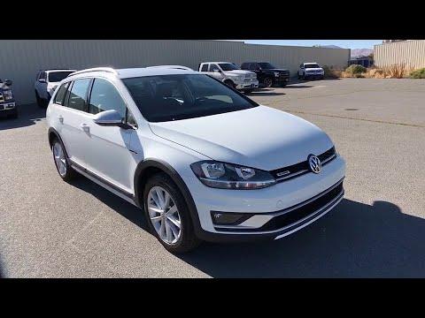 2019 Volkswagen Golf_Alltrack Reno, Carson City, Northern Nevada, Roseville, Sparks, NV KM511888