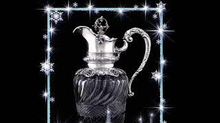 Рождественская коллекция старинного столового серебра(, 2017-11-18T10:29:07.000Z)