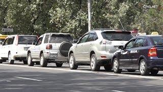 Երևանյան խցանումներ․ տաքսինե՞րն են մեղավոր, թե՞ լուսացույցները