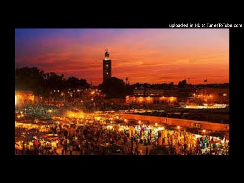 hadi Marrakech remix