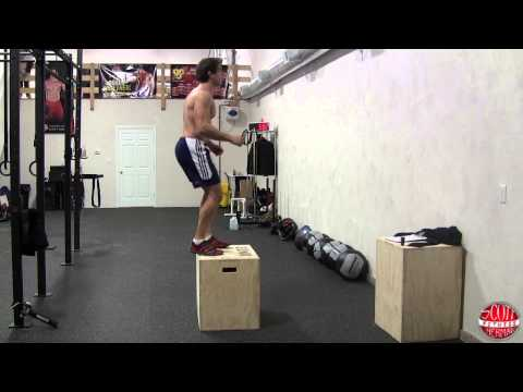 How To: Box Jump