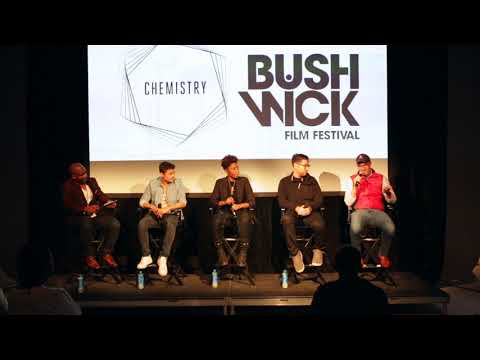 Bushwick Film Festival Breaking Into Hollywood Panel