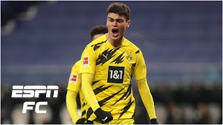 Is it fair to say giovanni reyna might've had the biggest breakout season of young united states men's national team players in 2020? well, given gio reyna's ever-growing importance at borussia ...