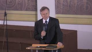 ПРОПОВЕДЬ СЛАБАЯ зато песни классные. Рябой Пастор Церковь Иисус Бог Библия Урок New 00053 (1 часть)