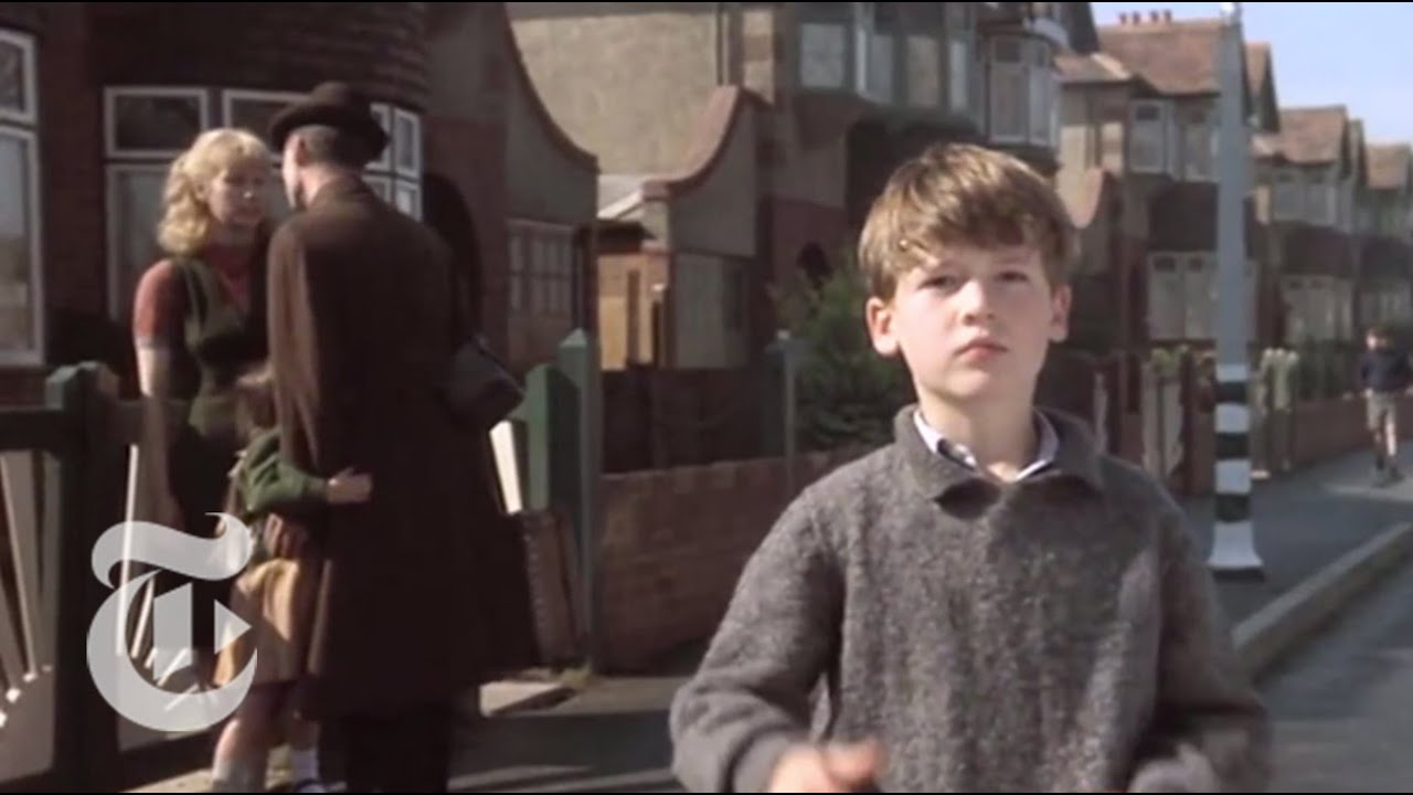 Hope and Glory (1987) — The Movie Database (TMDb)