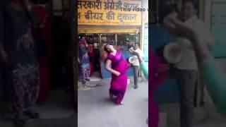 Kinnar hot dance