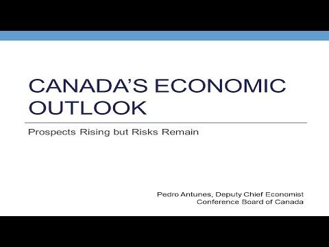 Canada's Economic Outlook