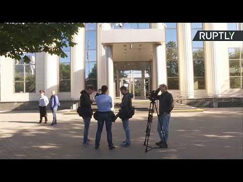 Апелляция по делу Кокорина и Мамаева в Мосгорсуде