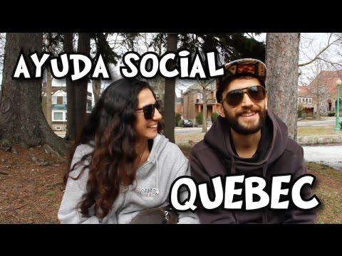 Ayuda Social en Quebec, Canadá - La Seconde Life