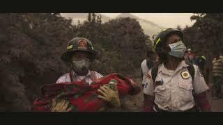 War-Bob Marley (Tragedia Volcán de Fuego Guatemala)