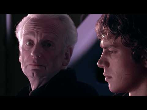 The Tragedy of Darth Plagueis The Wise - Supreme Leader Snoke Theme