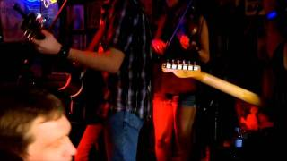 9 Min of Live Music at Tootsies Orchid Lounge