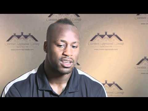 Vernon Davis workout Tips
