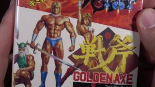 Golden Axe & Truxton Strategy Guide, Learning Games and Find Love. Classic Game Room