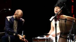 DakhaBrakha  live at The John F. Kennedy Center for the Performing Arts