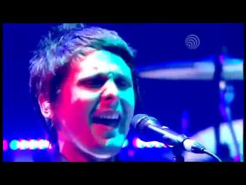 The Muse Special on Top of the Pops  6/18/2006
