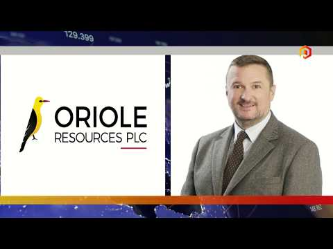 Oriole Resources Expands Area Of Interest In Senegal After More Gold Targets Discovered