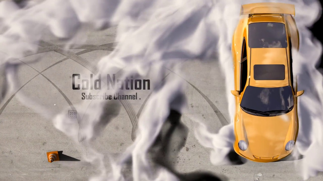 fast car intro sony vegas template free download youtube