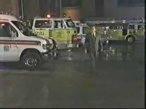 Rescue 911**runaway School Bus**