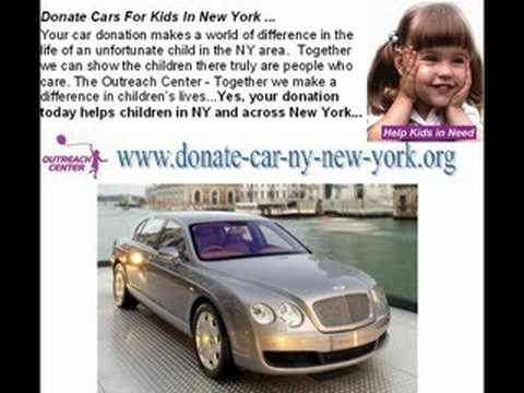 car donation in new york donate car for children in ny
